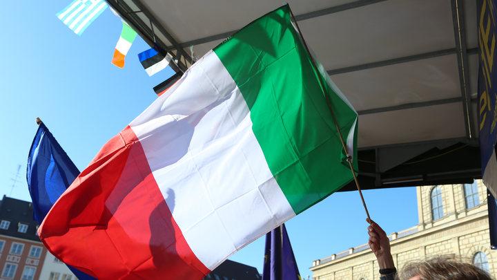 На севере Италии введен режим ЧС из-за химических рек