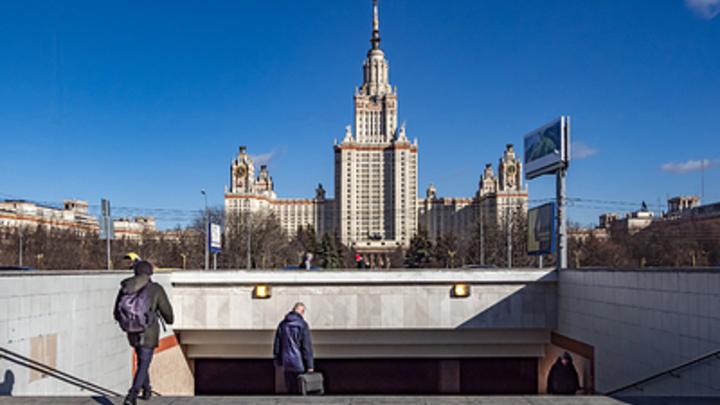 С 2014 года только взлёт: Мировой рейтинг QS показал особенность российского вуза