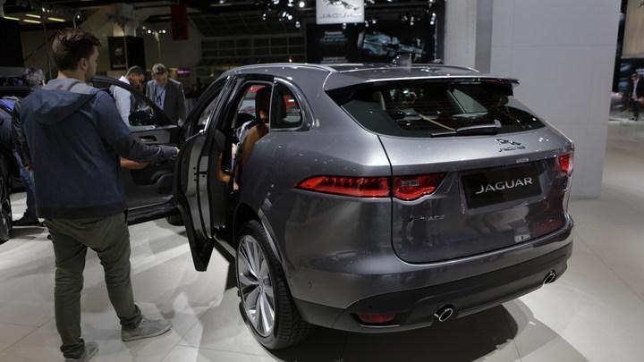 Экспертное жюри назвало самый лучший автомобиль года