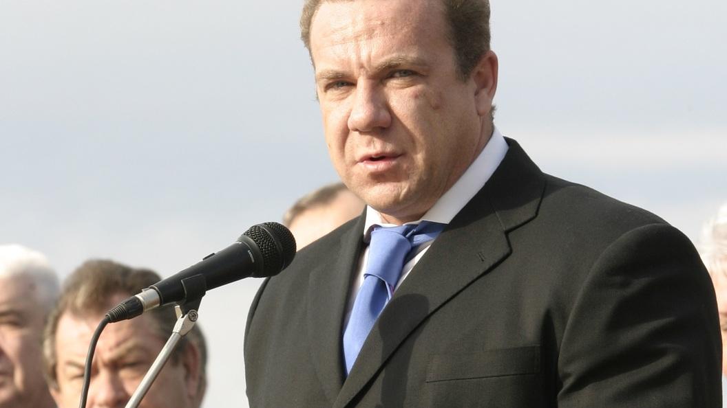 На 51-м году жизни умер депутат Госдумы Олег Грищенко