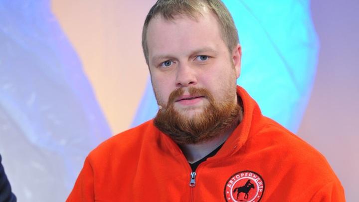 Националист Демушкин проведет в тюрьме 2,5 года