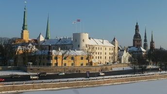 Обедневшая при ЕС Латвия впала в ностальгию по временам СССР