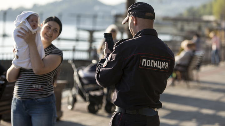 Улицы Северного Кавказа оказались самыми безопасными в России