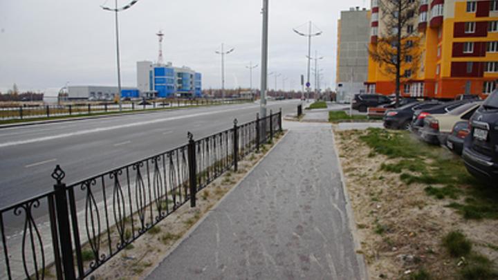 Чиновник с Ямала поплатился за ухабы на дорогах: Губернатор не пощадил своего человека