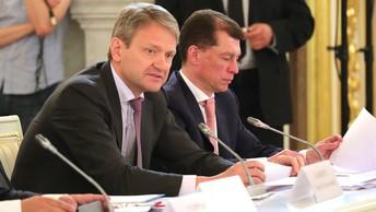 Ткачевтребует ужесточить наказание за ввоз санкционной продукции