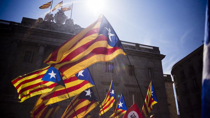 Компромисс невозможен: Глава Каталонии пообещал провести референдум о независимости