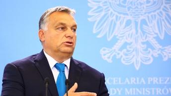 Власти Венгрии направили в Берлин многозначительное поздравление