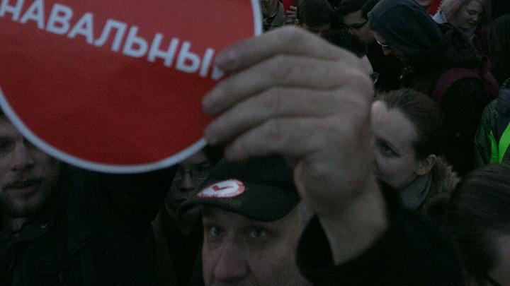 Неофициальные наблюдатели вдвое завысили число задержанных на митинге в Москве
