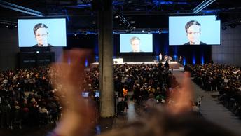 Курды, Сноуден и правозащитники: Норвегия назвала номинантов на Нобелевскую премию мира