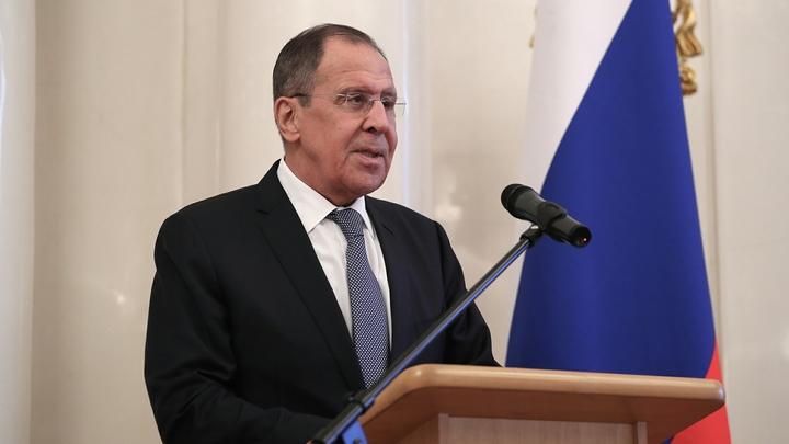 Россия категорически против: Лавров назвал катастрофой военный сценарий денуклеаризации КНДР