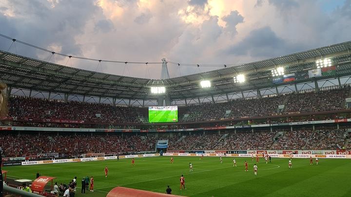 ЦСКА уволил очередного тренера: его заменит легенда клуба