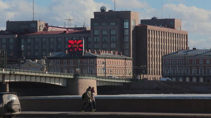 Литейный проспект в Петербурге будут ремонтировать две недели