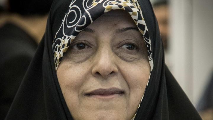 Иммунолог, революционерка и выступает за мир с Западом: Чем известна заразившаяся коронавирусом в Иране вице-президент