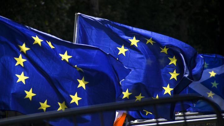 Число евроскептиков растёт: Гаспарян объяснил, как выборы в ЕП отразятся на России