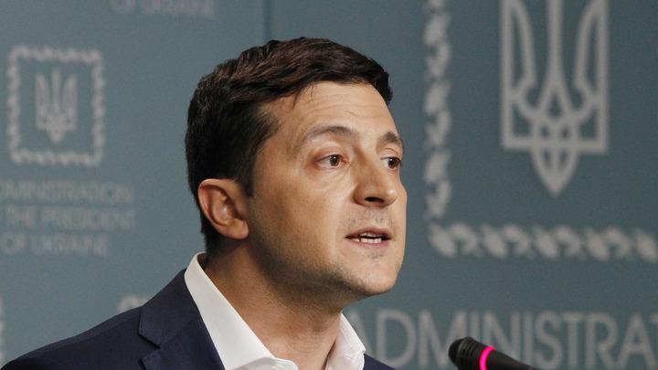 Глава офиса Зеленского разрешил Донбассу говорить по-русски. Но с условием