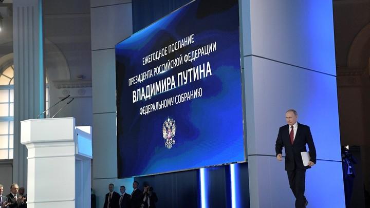 Скормить своим хомячкам даже такое: подловить Путина у Навального не получилось. Помог Голос Мордора