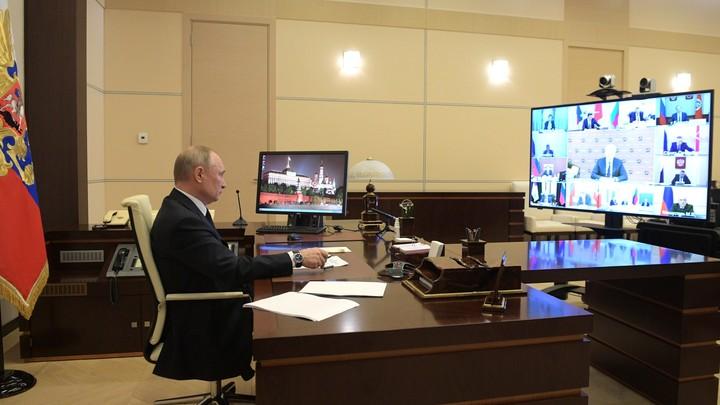 После речи Путина про печенегов русские напомнили контекст от Плевако
