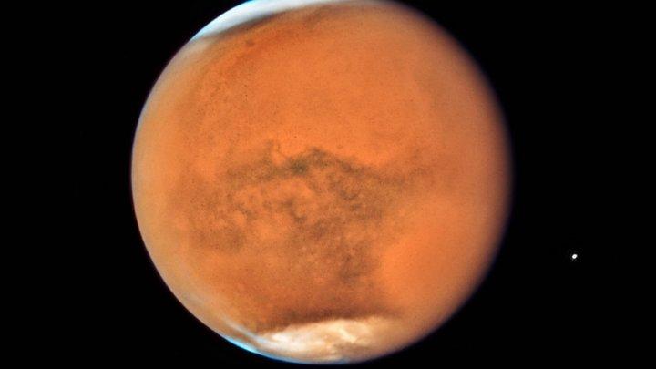 Планета беззакония: Илон Маск объявил, что его колония на Марсе не будет подчиняться земным порядкам