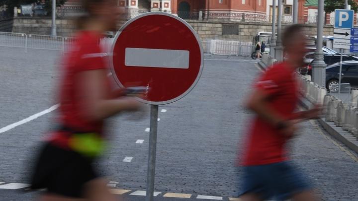 В Гродно по улице 17 сентября на несколько часов перекроют движение