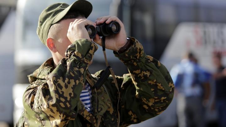 Москва готова к жёсткому ответу: Британия заявила о максимальной боеспособности России