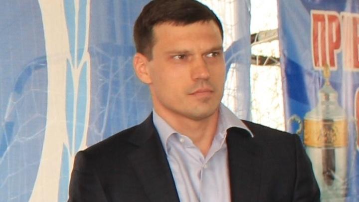 В Ростове задержан младший сын бизнесмена, подозреваемого в создании ОПС с главой Аксайского района