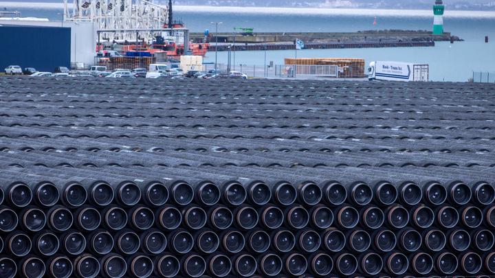 В Швеции испугались газовой войны из-за «Северного потока – 2»