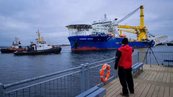 В Госдуме назвали последствия появления Северного потока - 2: Будут терять самое страшное