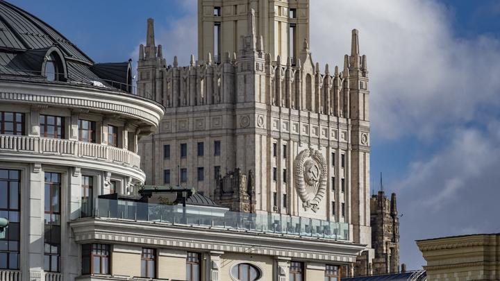 Такое вот сохранение мира: МИД России выдал пугающие цифры в день рождения НАТО
