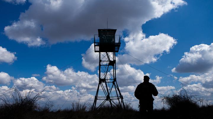 Блогер объяснил, что именно копают украинцы на границе с Россией: Не просто рвы