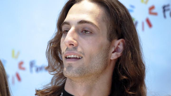 Раскрыт результат теста на наркотики победителя Евровидения