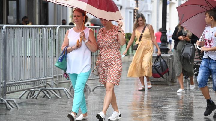 Погода на август 2021 в Екатеринбурге: жара сменится дождями под конец лета