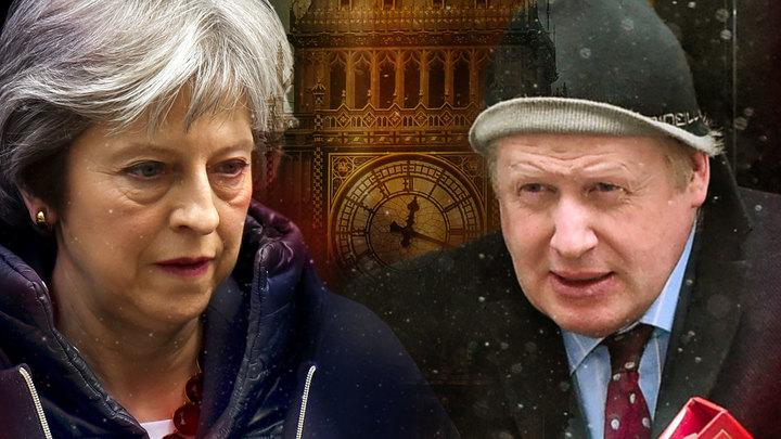 Почему Британия развязала новую холодную войну против России