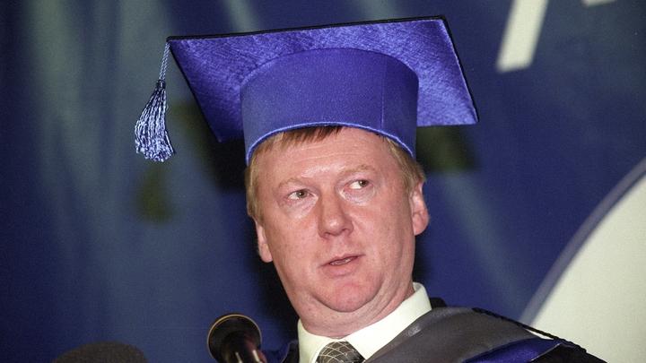 Во всем виноват Чубайс! Эксперт напомнил слова Ельцина и назвал причины отставки наноменеджера
