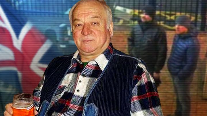 Петров и Боширов решили загадку Сергея Скрипаля