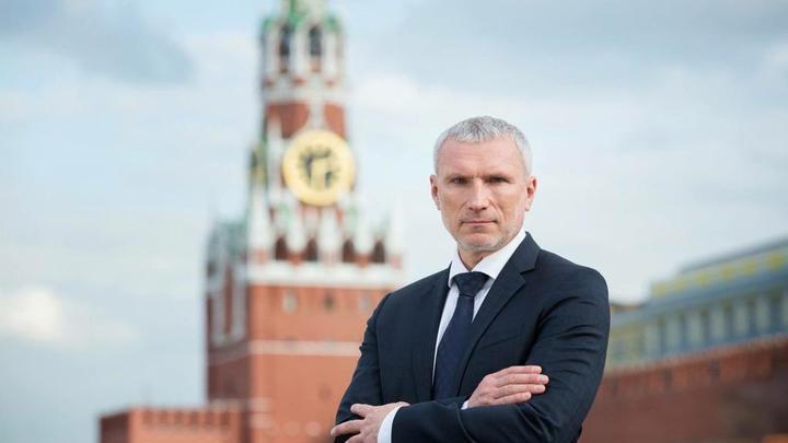 Корабли США выполняют задания американских олигархов: Депутат назвал главное отличие русского флота