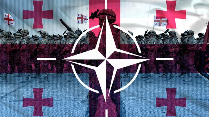 Зачем НАТО учения в Грузии и чем они грозят России