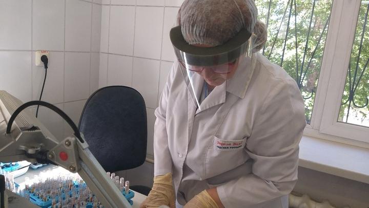 В Челябинске горбольницу N 8 переводят под ковидный госпиталь