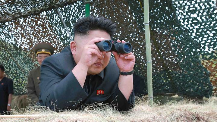 Корейская ловушка для США