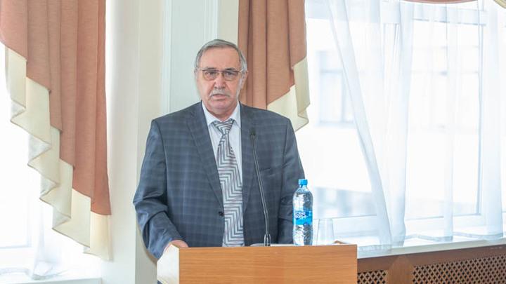 Заседание ЗС Владимирской области пройдет в онлайн формате из-за коронавируса