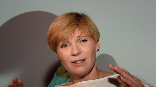 Актрисе Анне Ардовой сделали экстренную операцию на почке