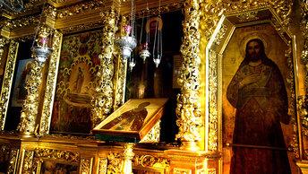 Европа любит кичиться, хвалиться своей культурой - святитель Николай Сербский