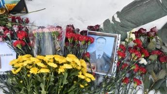 Летчики ВКС России расскажут хабаровским школьникам о подвиге Романа Филипова