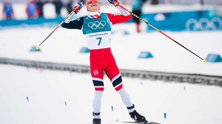 «Буду бороться и дальше…» - подводим итоги воскресенья на Олимпиаде