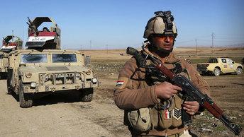 Битва за Мосул: о скорой победе говорить преждевременно