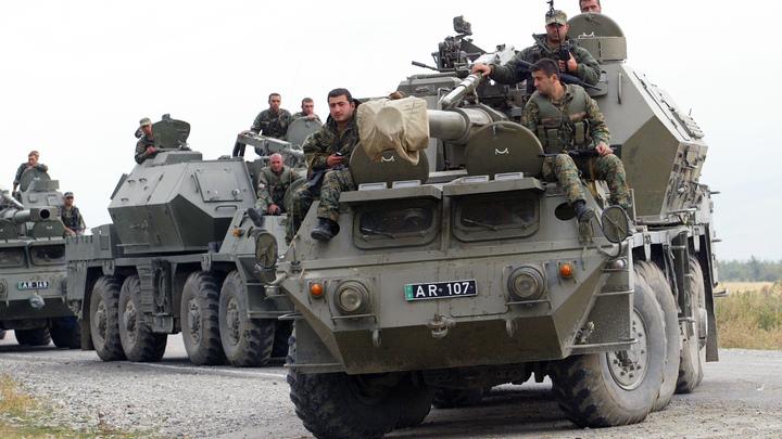 Признать геноцид в 2008-м: Президент Южной Осетии поставил ультиматум Грузии