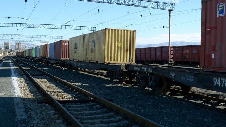 МВД Армении предупредило школьников об опасностях подстерегающих на железной дороге