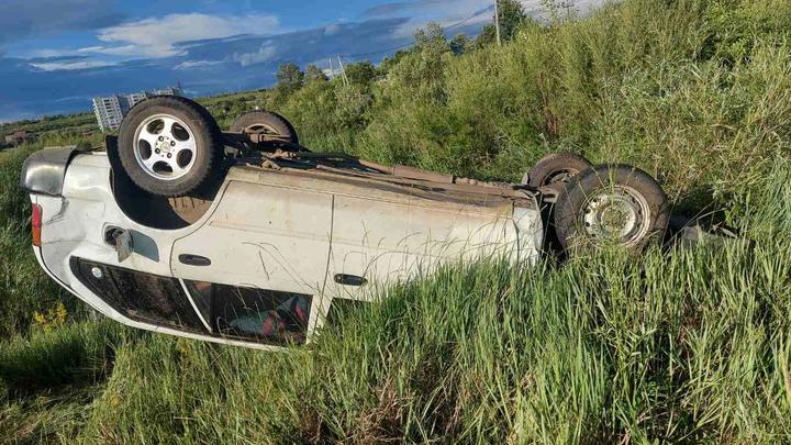 В Забайкалье насмерть разбился очередной мотоциклист, двое автомобилистов в больнице