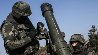 Депутат Журавлёв чуть не стал жертвой абсолютного перемирия в Донбассе
