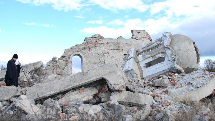 Косовска битка - век XXI