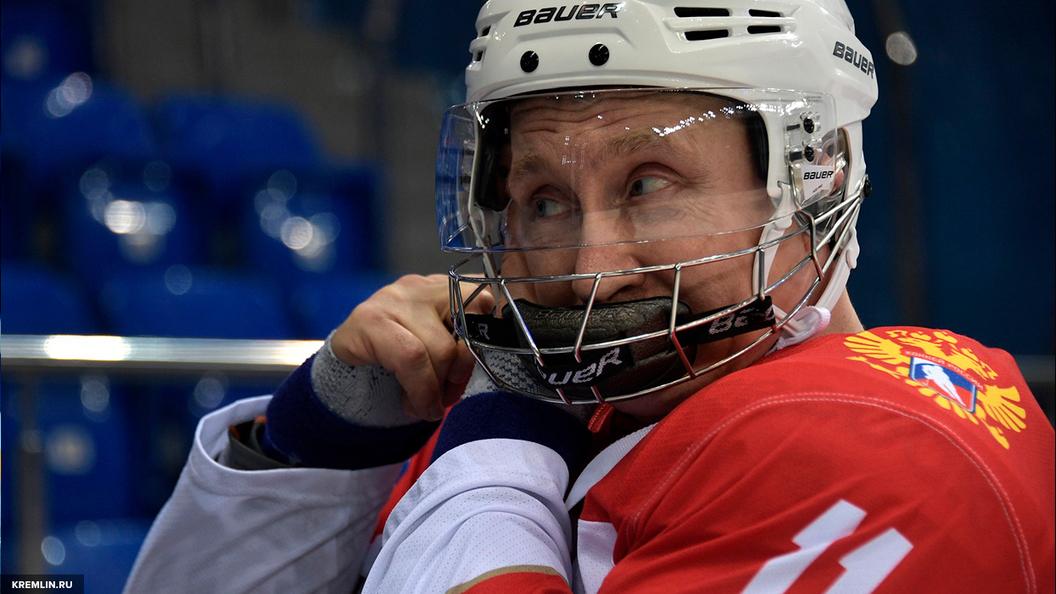 Путин призвал сделать универсальными наименования спортивных компаний